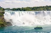 Hornblower Cruise in Niagara Falls