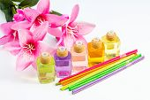 Scented Oil