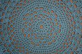Crochet Close Up