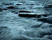 Grim Dark Wild River