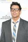 LOS ANGELES - JAN 8: Brennan Elliott at the TCA Winter 2015 Event For Hallmark Channel and Hallmark Movies & Mysteries at Tournament House on January 8, 2015 in Pasadena, CA