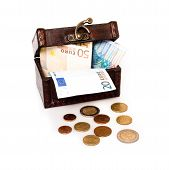 Treasure Chest Europe