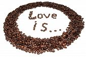 Love Is... Coffee