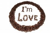 I'm Love, Coffee