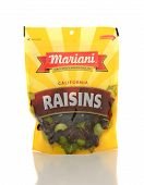 Mariani California Raisins