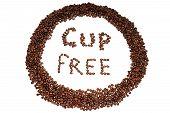 Cup Free, Coffee