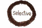 Selective Coffee