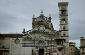 Prato Cathedral Tuscany