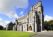 Saint John's Cathedral in Kilkenny