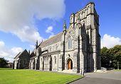 Saint John's Cathedral in Kilkenny