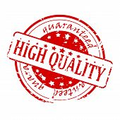 Stamp - High Quality