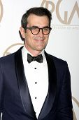 LOS ANGELES - JAN 24:  Ty Burrell at the Producers Guild of America Awards 2015 at a Century Plaza Hotel on January 24, 2015 in Century City, CA
