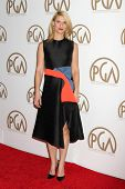LOS ANGELES - JAN 24:  Claire Danes at the Producers Guild of America Awards 2015 at a Century Plaza Hotel on January 24, 2015 in Century City, CA