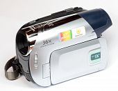 Minidv Video Camera Camcorder