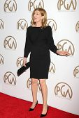 LOS ANGELES - JAN 24:  Rene Russo at the Producers Guild of America Awards 2015 at a Century Plaza Hotel on January 24, 2015 in Century City, CA