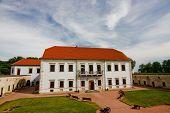 Zbarazh Palace