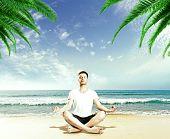 Guy Meditation