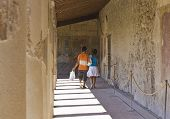 Love in Pompei