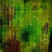Abstract rough grunge background, colorful texture. With different color patterns: yellow (beige); brown; green