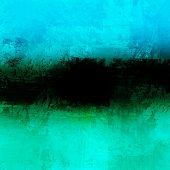 grunge blue background, easy all editable