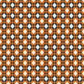Vector seamless pattern. Modern stylish texture.
