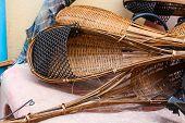 Vintage Wooden Dipper