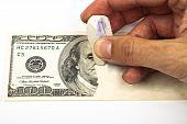 Erasing Dollar