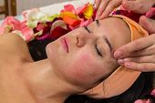 picture of cosmetology  - Cosmetology spa facial - JPG