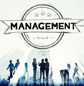 pic of role model  - Management Manager Trainer Director Role Model Concept - JPG