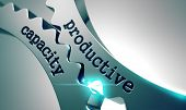 picture of productivity  - Productive Capacity on the Mechanism of Metal Gears - JPG