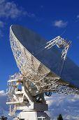 Very Large Array Radio Telescope, Australia