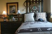 Cowboy Themed Bedroom
