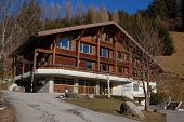 Swiss Ski And Sports Hostel