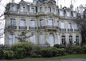 Aristocratic Home