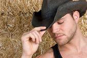 Handsome Cowboy