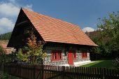 Old Folkish Cottage