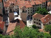 Medieval Town Kotor