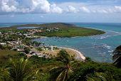 Las Croabas, Fajardo, Puerto Rico