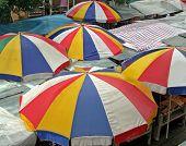 Rainy Day In Tibet