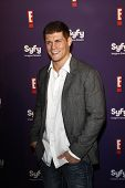 SAN DIEGO - JUL 23: Cody Rhodes at the SyFy/E! Comic-Con Party at Hotel Solamar in San Diego, Califo