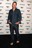 LOS ANGELES - JUL 23:  Thomas Jane arriving at the EW Comic-con Party 2011 at EW Comic-con Party 201