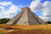 Chichen Itza Kukulcan Mayan Pyramid new underground excavation discoveries