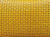 Basketwork Pillow
