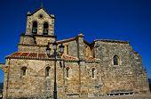 Romaniz Church Of Frias