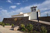 Iglesia, Castro Marim