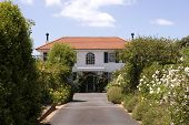 Lurury House