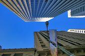 San Francisco Financial Buildings