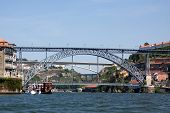 Douro Bridges