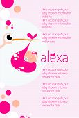 Alexa_4X6_babyshower_invitation_template
