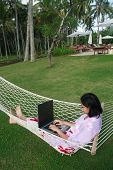 Freedom Of Working Anywhere